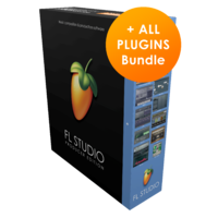 FL Studio ALL Bundle