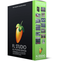 FL Studio All Plugins Edition (ESD)